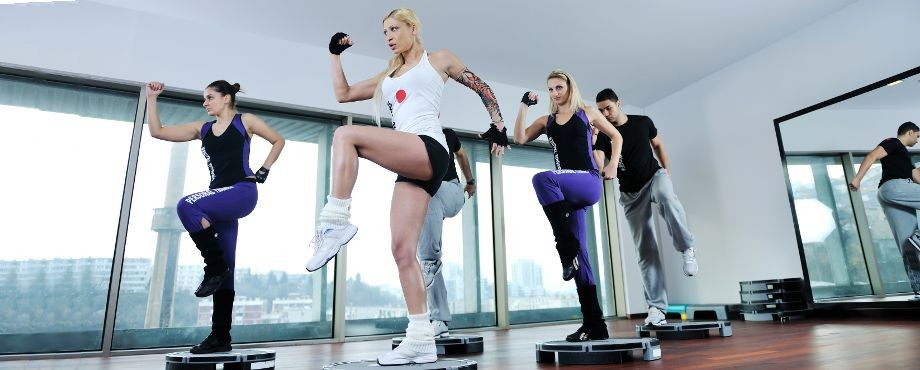 Group Fitness Trainer bei der Medical Fitness Academy