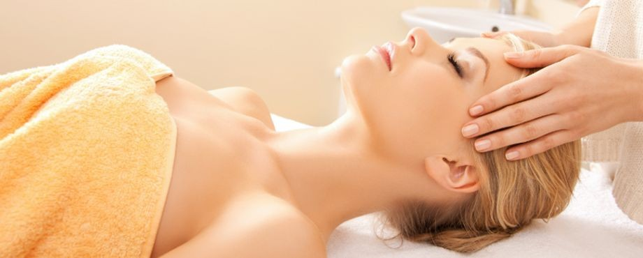 Massage Schule bei der Medical Fitness Academy
