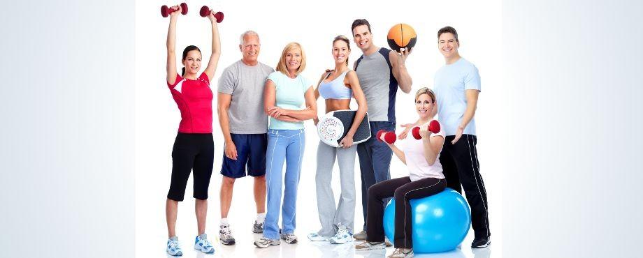Das Bildungsanagebot der Medical Fitness Academy