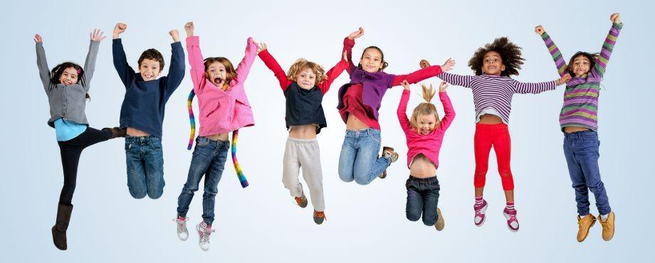 Gesundheitstrainer für Kinder bei der Medical Fitness Academy