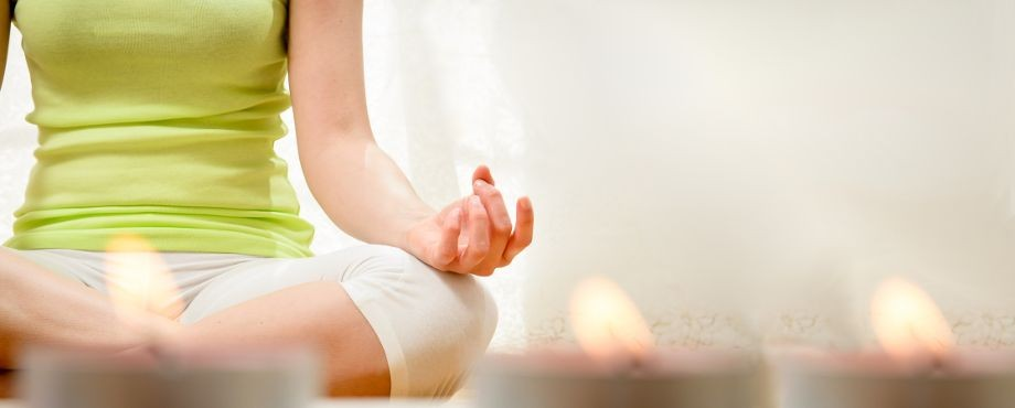 Meditation Coach bei der Medical Fitness Academy