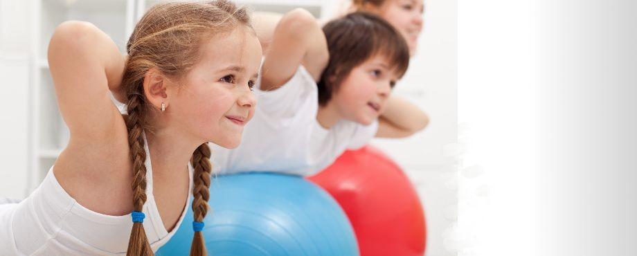 Trainer für Gewichtsmanagement für Kinder und Jugendliche bei der Medical Fitness Academy