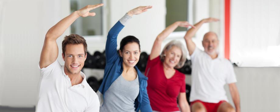 mit der Osteoporose und Arthrose Präventionstrainer Ausbildung erhalten Sie Spezialkenntnisse über Alterserkrankungen der Knochen und der Gelenke deren Vorbeugung, sowie kraft und Bewegungsübungen, Mobilisationstraining,