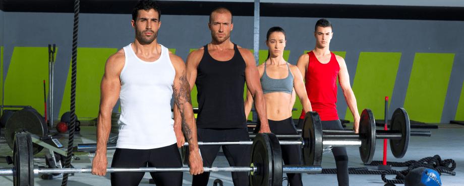 Fitnesstrainer B-Lizenz bei der Medical Fitness Academy