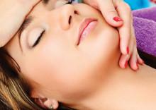 Kopf und Gesichtsmassage (Indische Massage)