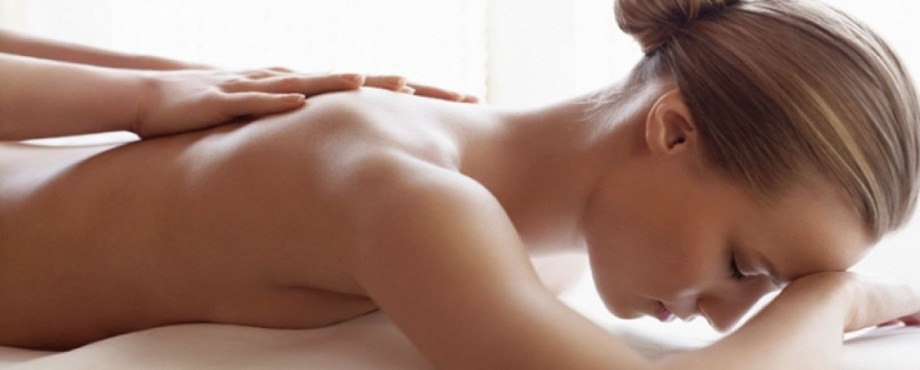 Wellnessmassage
